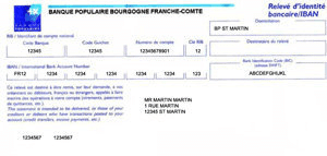 Arnaque Banque Populaire