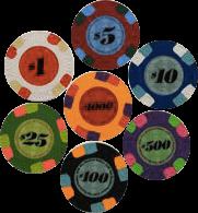 Definition Of Poker