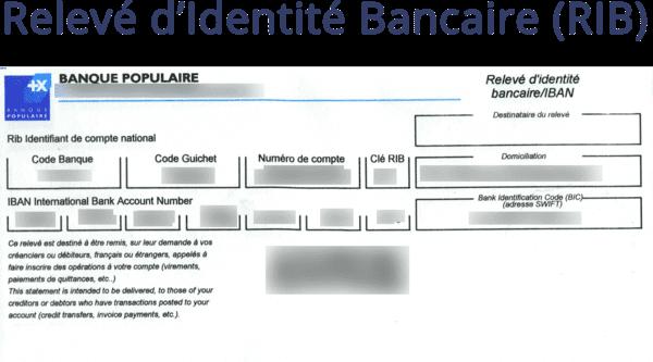 Justificatif d'identité et justicicatif bancaire Winamax ...