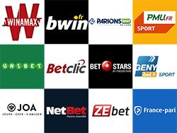 Trouver le meilleur site de paris sportifs