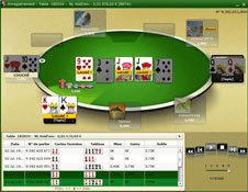 Replayer de Party Poker