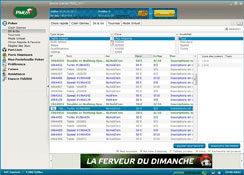 pmu poker:lobby de jeux de poker en ligne