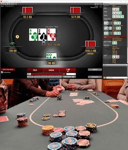 jouer argent poker en ligne