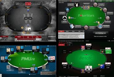 Poker en ligne gratuit sans argent