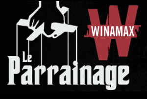 Winamax parrainage.