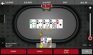 Jouer poker winamax pchgames